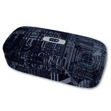 Oakley Lifestyle Square O Sunglass Case - Black/Grey