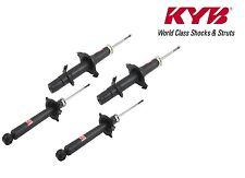 Suspension Strut-Excel-G Rear KYB 341437 fits 96-04 Acura RL