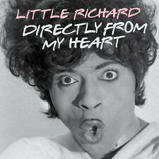Little Richard - Directly from My Heart (Best of the Specialty & Ve [New CD]