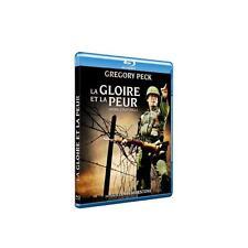 "Blu ray ""La gloire et la peur"" Gregory Peck  NEUF SOUS BLISTER"