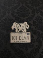 Disney Dalmations (Pongo) pin Lr
