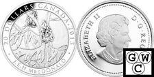 2013'J.E.H. MacDonald - Group of Seven' Proof $20 Silver 1oz .9999 Fine(13224)NT