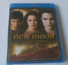 The Twilight Saga New Moon Blu-ray Disc brand new sealed