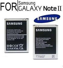 High Capacity Genuine 3100mAh BATTERY FOR SAMSUNG GALAXY NOTE 2/NOTE II GT-N7100