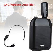T9 Stimme Verstärker Lautsprecher 15W TF Karte- / U lesen M/2.4GHZ GHz Mikrofon