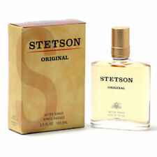 Stetson Original By Coty Men 3.5 oz 103.5 ml After Shave Dab-On Splash Boxed