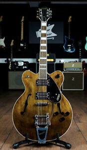 Gretsch G2622T Electric Guitar Double Cut Away With Bigsby In Imperial Stain