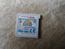MOSHI MONSTERS - MOSHLINGS THEME PARK FOR NINTENDO 3DS