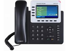 GRANDSTREAM GXP2140: 4 Line HD IP Phone w/ Color Display - VoIP - FREE SHIPPING