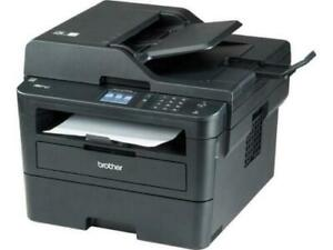 Brother MFC-L2730DW 4-in-1 Multifunction B&W Laser Printer ***FREE USB CABLE***