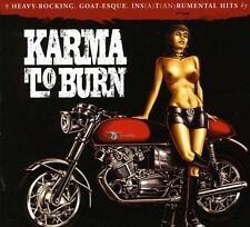 Karma to Burn - Karma to Burn: Slight Reprise [New CD] UK - Import
