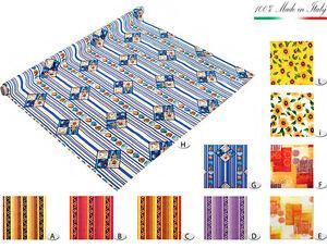 Tuch Möbel Baumwolle pro Meter mit Rand H 280 Meterware Rolle Hard Schlafsofa