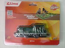 LIMA HL 2300 - LOCO DIESEL DA MANOVRA FS VERDE - HOBBY LINE