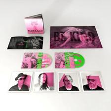 Garbage No Gods No Masters CD Deluxe Edition 2021
