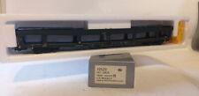 SNCB/ NMBS LS MODELS WAGON DD VERT TRAIN AUTO-COUCHETTES HO-DC  12522