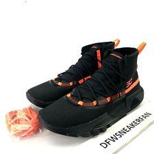 Under Armour Stephen Curry SC 3Zero II 2 Men's 10 Basketball Shoe 3020613-002 DS