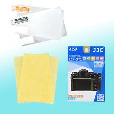 LCD Screen Display H3 Hard Protection Protector for Fujifilm Xq1 Xf1