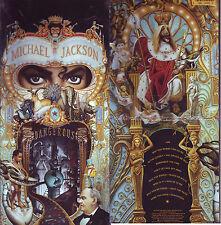 MICHAEL JACKSON - DANGEROUS - CD LONGBOX USA SIGILLATO