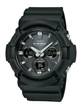 Casio G-Shock Uhr GAW-100B-1AER Analog,Digital Schwarz