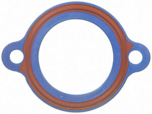 For 1997-2002 Ford E150 Econoline Thermostat Gasket Felpro 17499VF 1998 1999