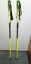 BRAND NEW Adult Ski Poles Fischer 115 cm Winter Fun Snow Outdoor