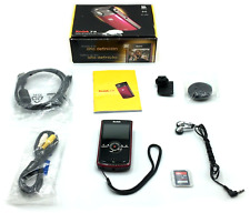 Kodak Zi8 HD 1080p 5mp Camcorder (w/16GB SD Card, Earbuds and Display Cables!)