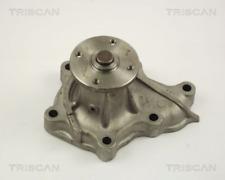 Wasserpumpe TRISCAN 860014001 für NISSAN