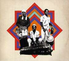Various Artists - African Music Today NEW CD