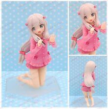 Anime Eromanga Sensei Izumi Sagiri lolita girl sister 1/8 PVC figure nbox Normal