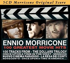 Greatest Movie Hits Ennio Morricone (composer/conductor)