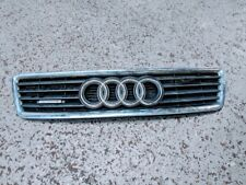 AUDI ALLROAD C5 4B RADIATOR GRILL GRILLE 4Z7853651