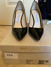 Jimmy Choo Romy 100 Shoes