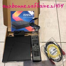 Decodeur Tv TNT Hd SFR Plus Stb7 V Neuf Complet