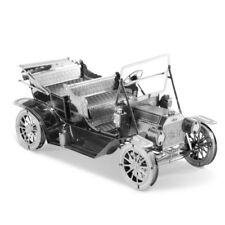 Coche de automodelismo y aeromodelismo color principal plata Ford