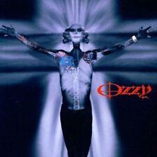CD Ozzy Osbourne / Down to Earth – Rock Album 2001