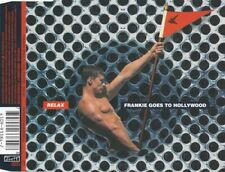 Frankie Goes To Hollywood - Relax (6 Track Maxi CD)