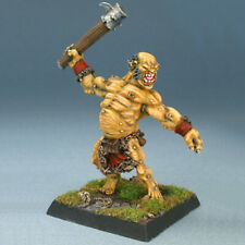 Reaper Warlord 14038 Braug Reven Monster Ogre Warrior Fantasy Giant Ogor Fighter