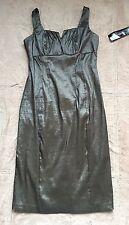 Pompous Studio Petites Dress, Size 10P, Sleeveless, Shimmery, Form-Fitting, Sexy
