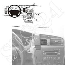 BRODIT 852777 Volvo GPS KFZ-Halter Navi S60 00-10 V70 N XC70 Halterung / Konsole