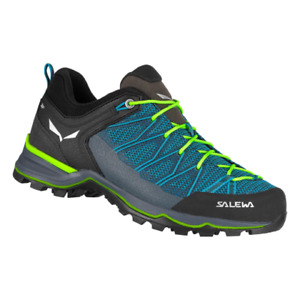 Salewa Mens Approach Shoe Mountain Trainer Lite Lightweight Breathable Hiking
