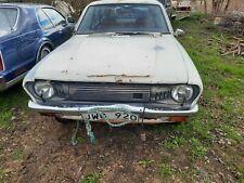 Datsun 1972 oryginał vlb210 combi