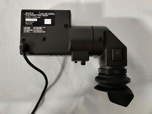 SONY DXF-3000CE VIEWFINDER