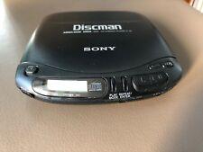 Rarität: SONY Discman D131 voll funktionsfähig