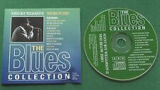 Sonny Boy Williamson II Nine Below Zero inc Help Me + Blues Collection No 10 CD