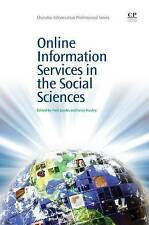 Online Information Services in the Social Sciences (Chandos Information Profess