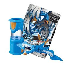 BANDAI MONSUNO CORE BLUE PHOENIX BD77719