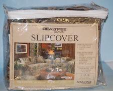 Advantage Bill Jordan's Realtree Indoors Chair Slipcover
