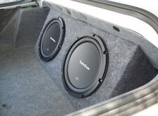 Car Speaker Subwoofer Installation Equipment For Bmw For Sale Ebay