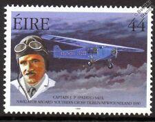 Fokker F.VIIa/3m SOUTHERN CROSS (Paddy Saul) Aircraft Stamp (1998 Ireland)