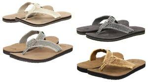 Sanuk Men's Fraid Not Sandals